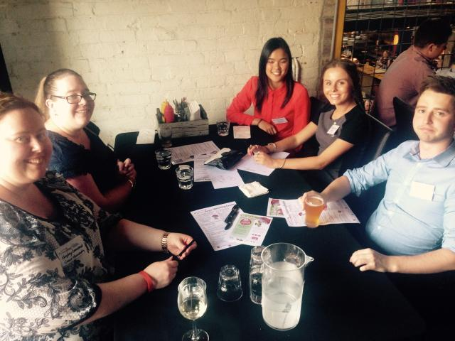YPN Trivia Night @ Hop Temple