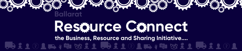 Ballarat Resource Connect